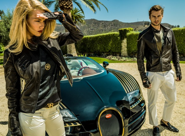 Bugatti Legends Capsule Collection - Black Bess