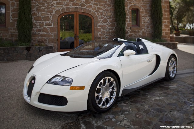 bugatti veyron grand sport napa valley 011