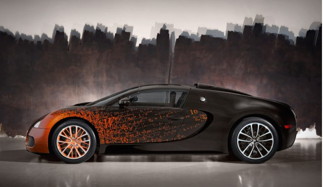bugatti sport grand veyron - photo #25