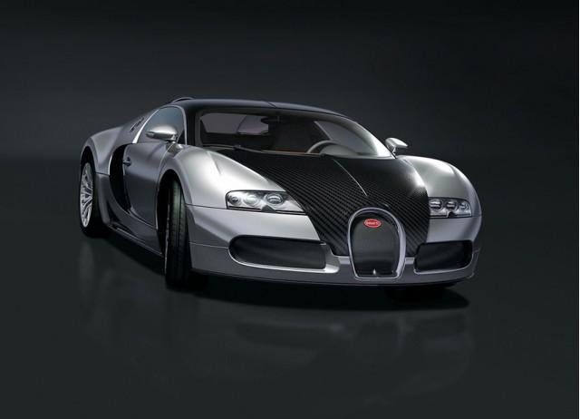 bugatti veyron pur sang motorauthority a