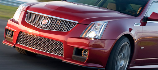 Cadillac considers launching CTS-V Sport Wagon