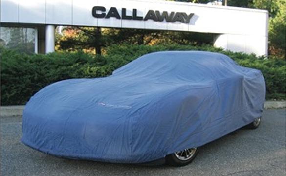 Callaway planning 25th Anniversary RPO B2K Corvette Grand Sport