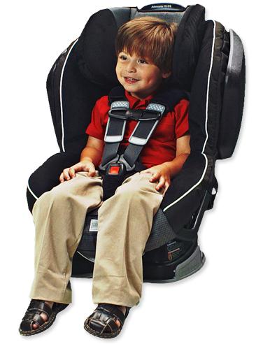 car seat - Britax