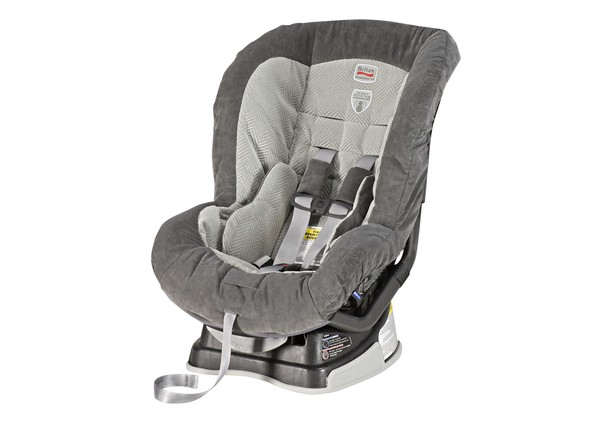 Car seats - Britax Roundabout 55
