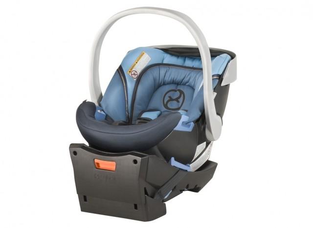 Car seats - Cybex Aton