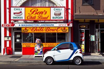 car2go - Washington, D.C.