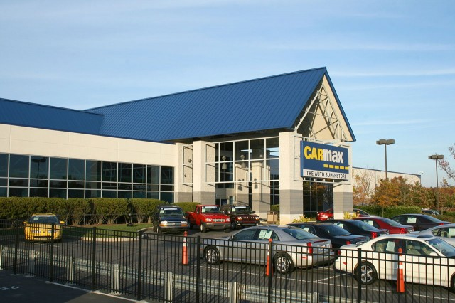 Is CarMax Selling Unrepaired Recalled Vehicles? You Betcha -- And So Are Other Used-Car Dealers