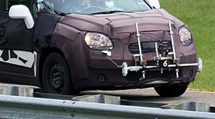 Chevrolet Crossover
