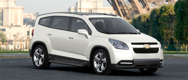 Chevrolet promises highway fuel economy of around 40mpg (5.88L/100km) for regular petrol-powered models