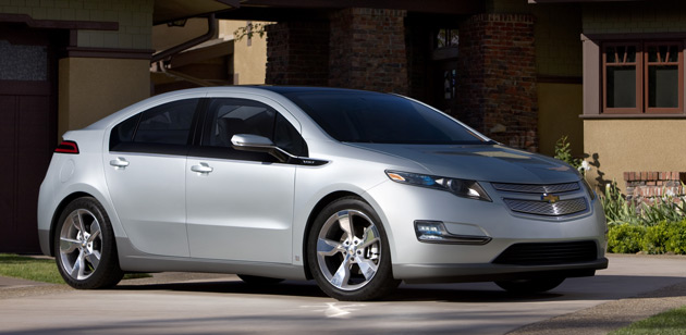 $10.3 billion is waiting in the wings for the Volt if GM clears the hurdles