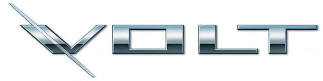 2011 Chevrolet Volt logo