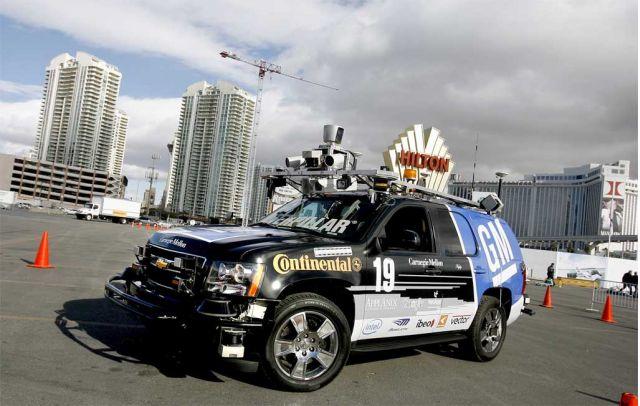 Chevrolet Boss Tahoe