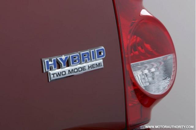 chrysler aspen dodge durango hybrids 009