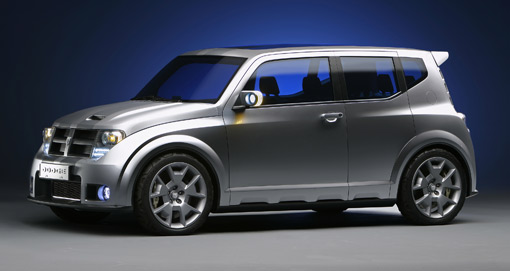 chrysler wants small cars as soon as possible