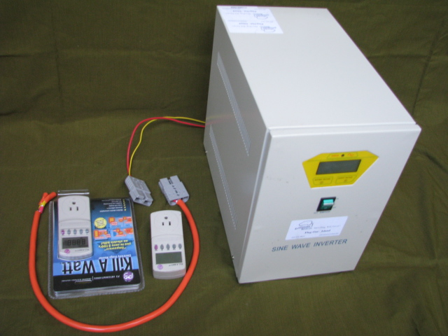 ConVerdant inverter turns your Prius into an emergency generator