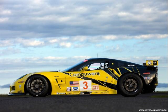 corvette c6r gt2 racecar 023