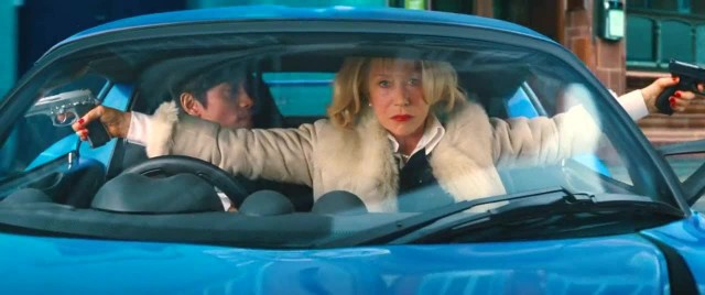 Fast & Furious franchise goes full Weinstein, seeks Oscar gold with Helen Mirren & Charlize Theron