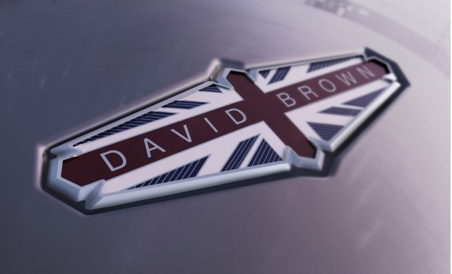 David Brown Automotive