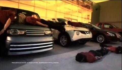 Davis-Moore Nissan