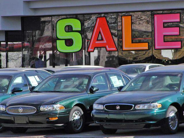 Dealer - Sale