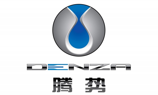 Denza logo