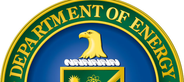 Department of Energy crest