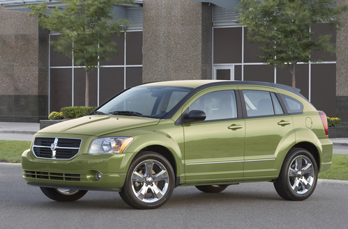 2010 Dodge Caliber RT