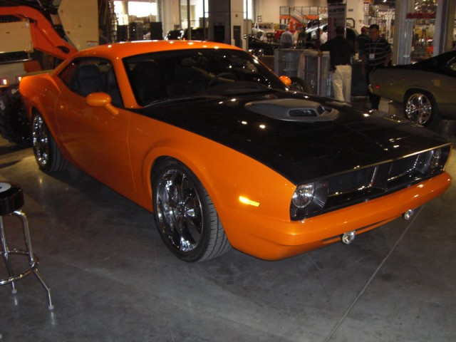 dodge challenger barracuda concept motorauthority 003