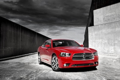 2011 Dodge Lineup Revamped With New Models, Trims, Pricing