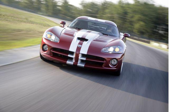 2009 Dodge Viper