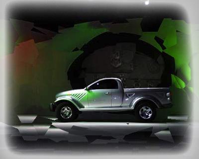 Dodge Powerwagon