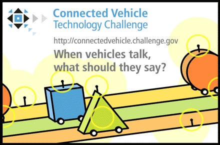 DOT Connected Vehicle Technology Challenge
