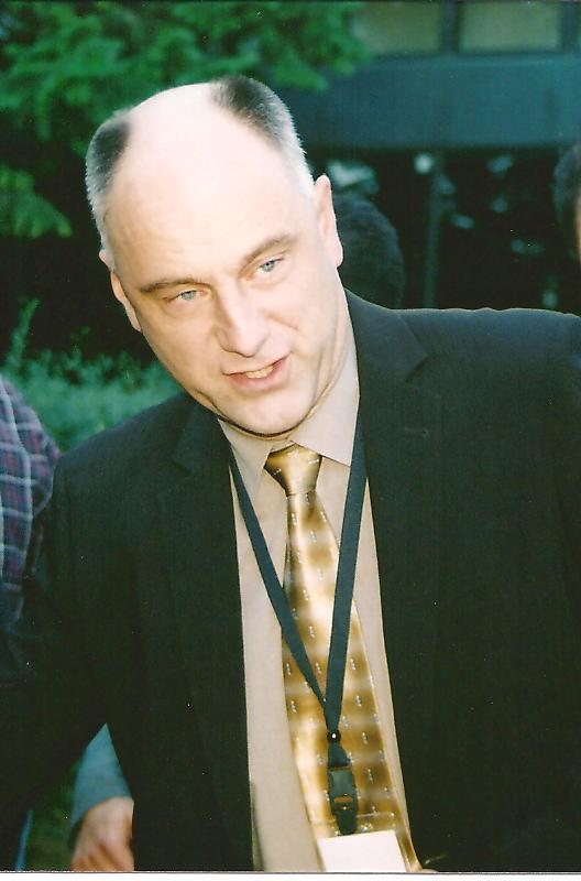 Dr. Jochen Boehle