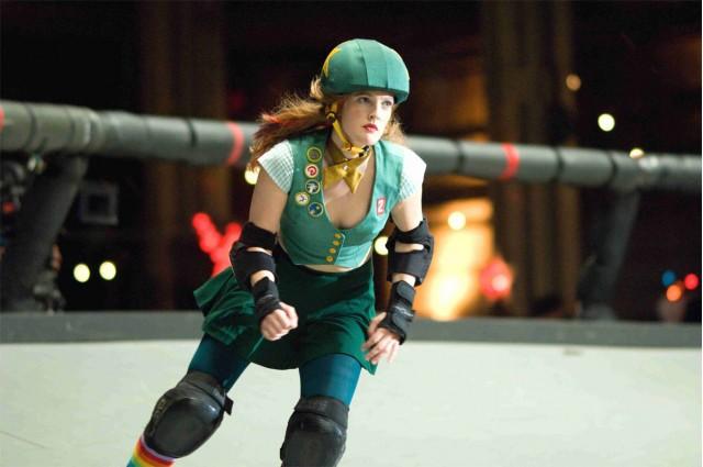 Drew Barrymore in 'Whip It'