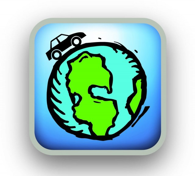 DriveLite carbon offsetting app