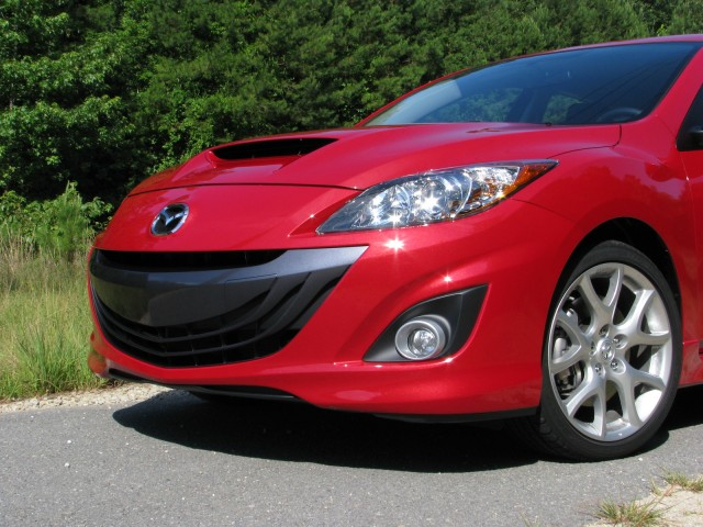 car and driver predicts mazdaspeed 3 diesel. Black Bedroom Furniture Sets. Home Design Ideas