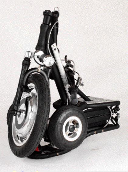 E-Bikeboard