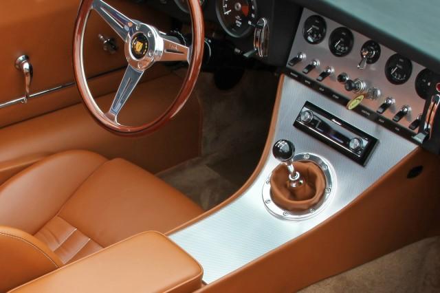 Eagle Spyder GT build