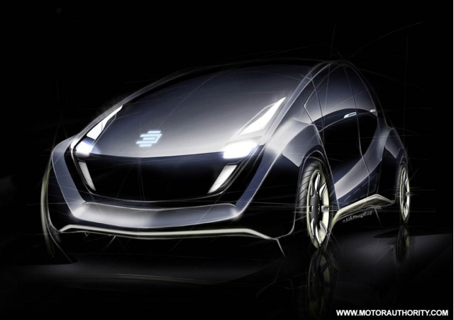 edag light car concept 001