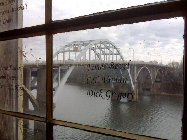 Edmund Pettus Bridge #2