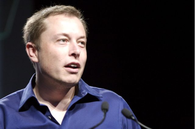 tesla motors ceo elon musk critical of the chevy volt