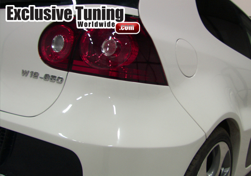 exclusive world tuning vw golf w12 gti 008