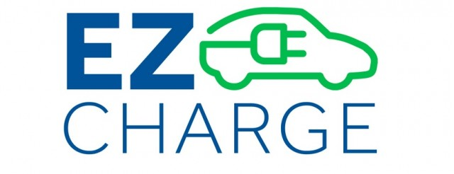 EZ-Charge program logo