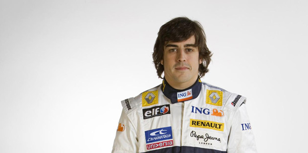 Fernando Alonso may be driving for Ferrari by 2011