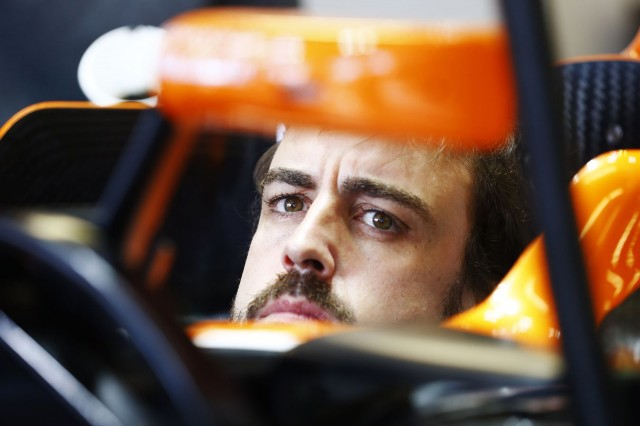 Alonso's Indy drive part of the 'bigger picture'