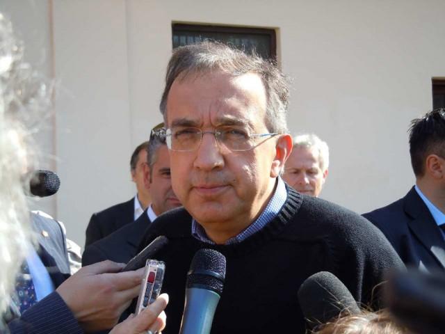 Sergio Marchionne