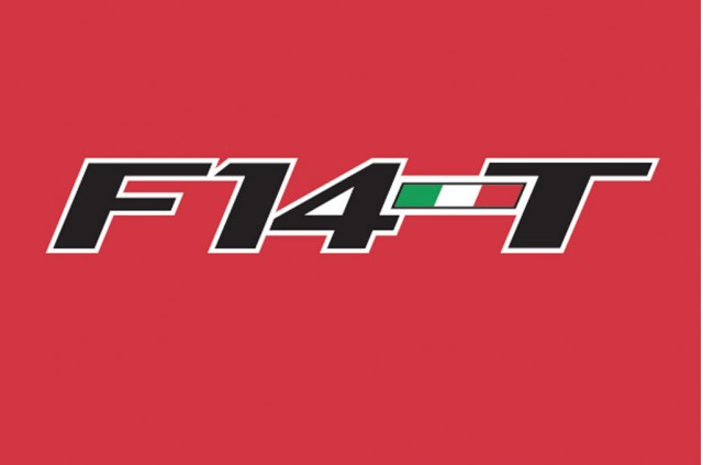 Ferrari's 2014 Formula One car named the F14 T