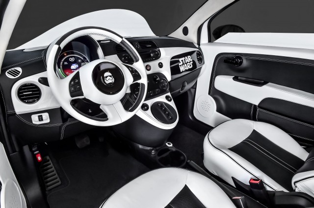 what is it with electric cars and star wars stormtroopers anyway. Black Bedroom Furniture Sets. Home Design Ideas