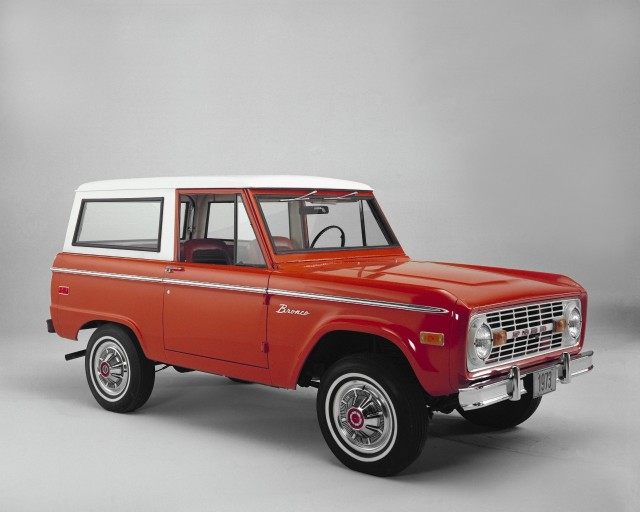 new and used ford bronco for sale the car connection. Black Bedroom Furniture Sets. Home Design Ideas