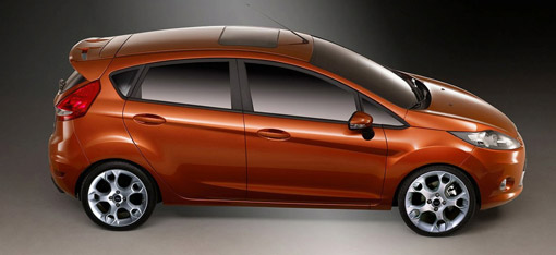 ford confirms mexican built fiesta hatch and sedan for north america. Black Bedroom Furniture Sets. Home Design Ideas